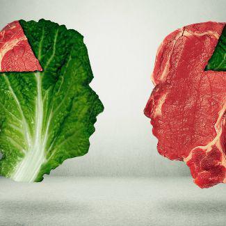 Le boeuf valeur nutritionnelle