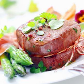 Réussir la cuisson du filet de bœuf