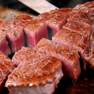 Comment déguster le boeuf Wagyu ?