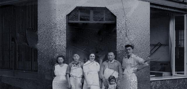 Boucher, une histoire de famille