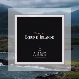 Le Coffret Collection Boeuf d'Irlande