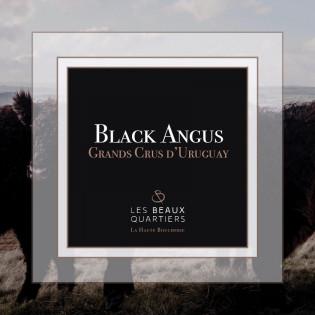 Le Coffret Black Angus Grands Crus