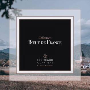 Le Coffret Collection Boeuf de France