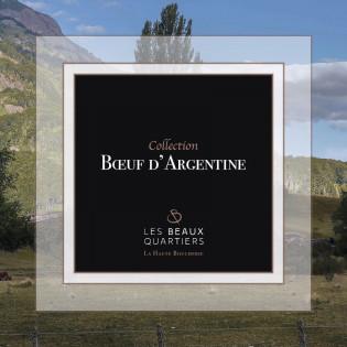 Le Coffret Collection Boeuf d'Argentine